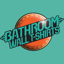 Bathroom Wall