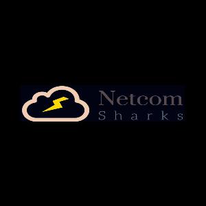 Netcom Sharks